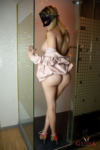 Cristal GirlFriend Experience